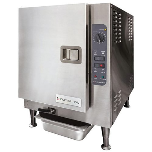 Cleveland Counter Top SteamChef Connectionless Convection Steamer 22CCT6