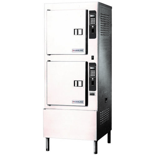 Cleveland SteamCraft Ultra 10 Convection Steamer Electric 24CEA10