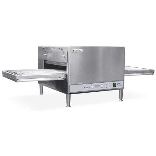 Lincoln Countertop Impinger Conveyorized Ventless Electric Oven 2501