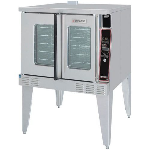 Garland Single Deck Gas Convection Oven MCO-GS-10S