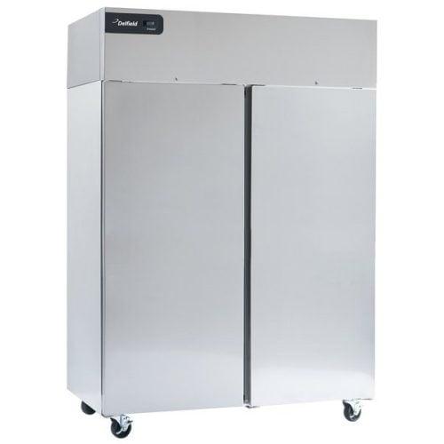 Delfield Two Door Reach-In Freezer GBF2P-S