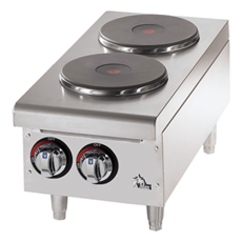 Star-Max® Electric Hot Plate 502FF