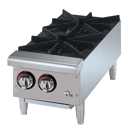 Star-Max® Gas Hot Plate 602HF