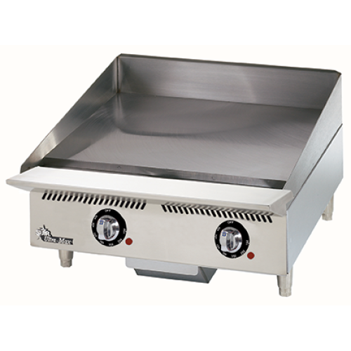 """Ultra-Max® 24"""" Gas Mechanical Snap-Action Griddle 824TA"""