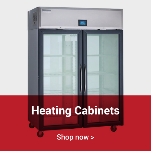 Heating Cabinets