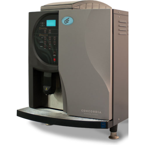 Concordia Espresso Machine Integra 0