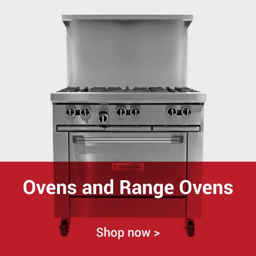 Ovens and Range Ovens Equipment