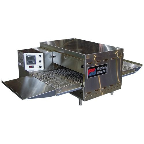Middleby Marshall Counter Top Gas Fired 18″ Conveyor Oven PS520G