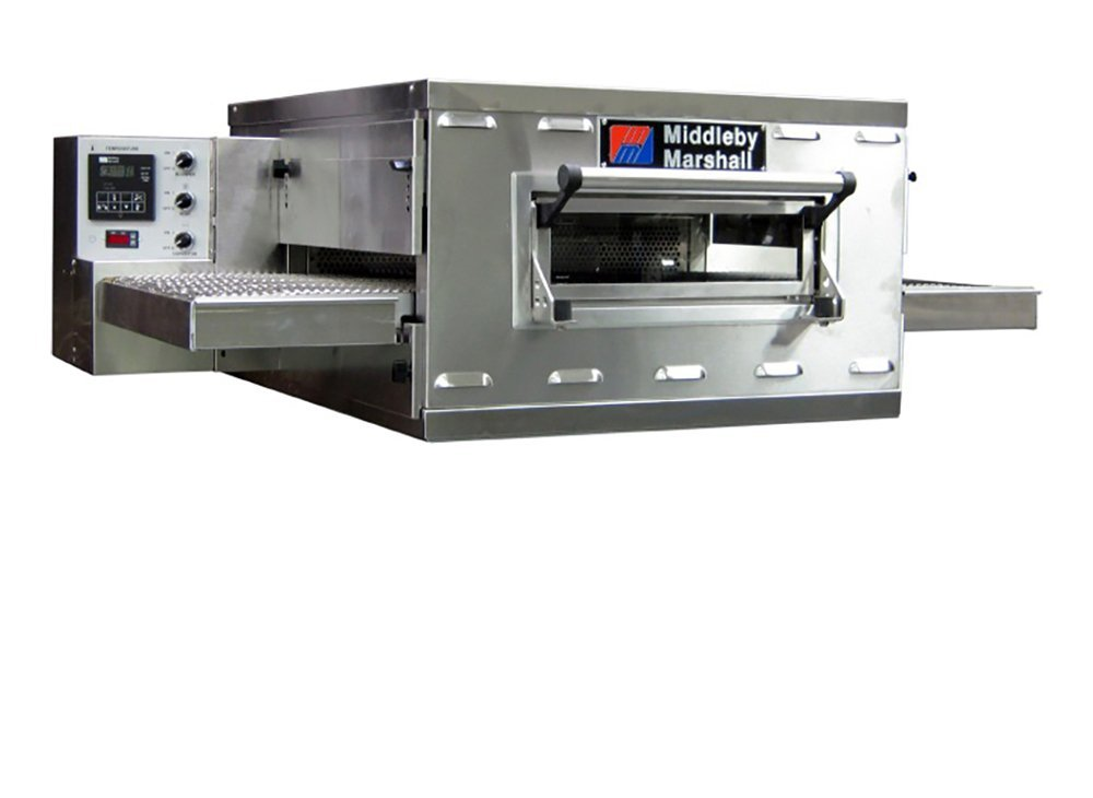 Middleby Marshall Counter Top Gas Fired 18″ Conveyor Oven PS528G