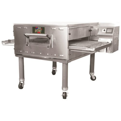 Middleby Marshall Gas Fired Conveyor Oven PS638G