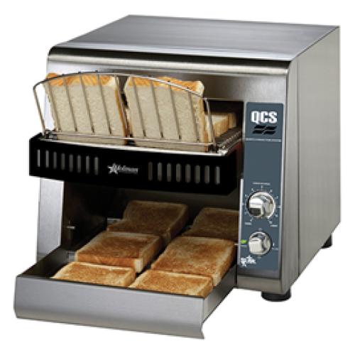 Star® Compact Conveyor Toaster QCS1