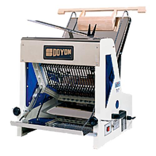 Doyon 15mm Thick Bread Slicer SM302
