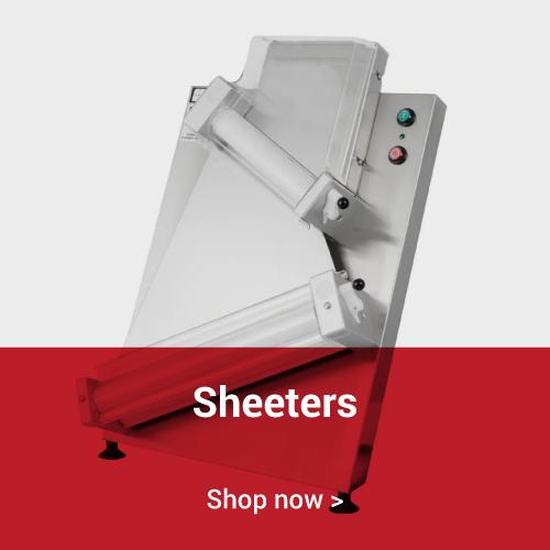 Sheeters