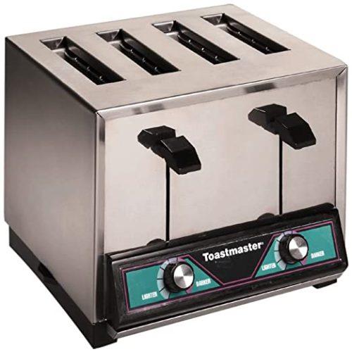Star Toastmaster Pop-Up Toaster TP409-120V