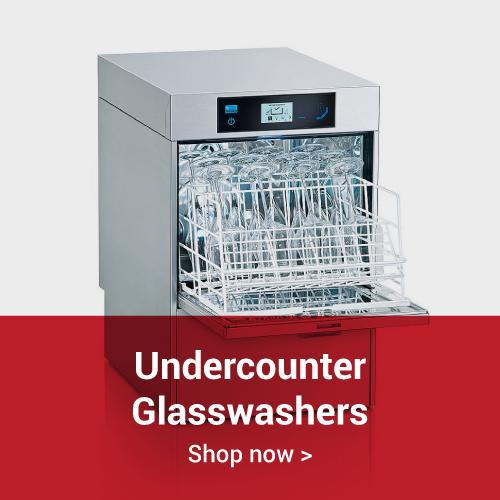 Undercounter Glasswashers