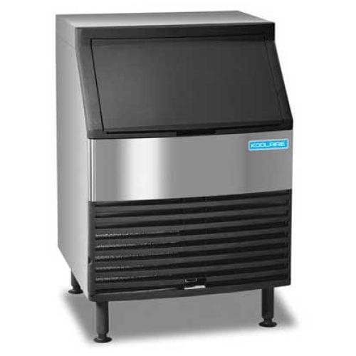 Koolaire 77kg Undercounter Ice Kube Machine KDF0150A