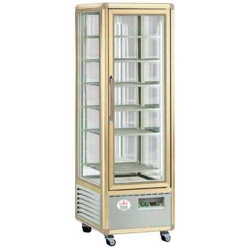 Lowe K1T 6 Shelf Display Freezer