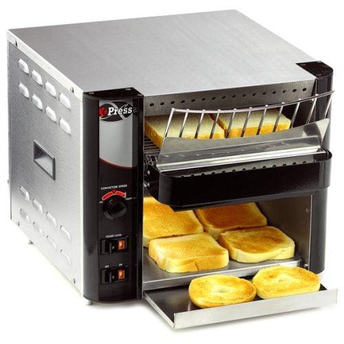 APW Wyott Radiant Conveyor Toaster AT Express
