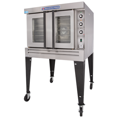 Bakers Pride Single Deck Convection Oven BCO-G1