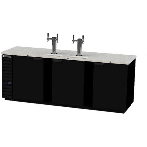 Beverage Air Beer Dispenser DD94HC-1-B