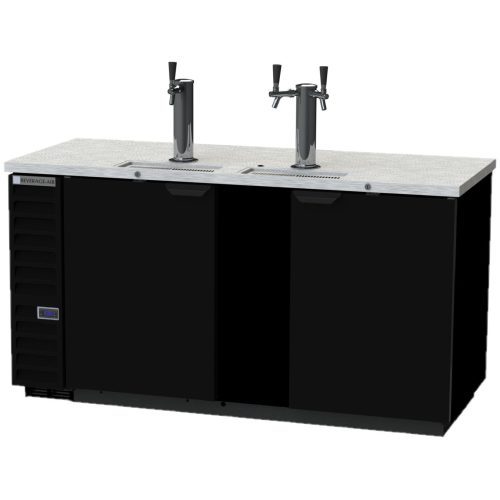 Beverage Air Beer Dispenser DD68HC-1-B