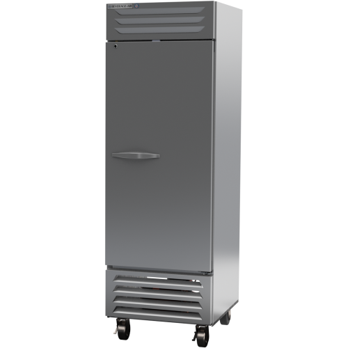 Beverage Air One Door Reach-In Freezer FB23HC-1S