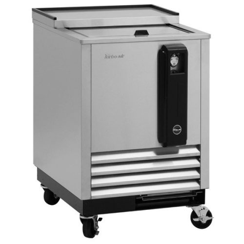 Turbo Air One Lid Bottle Cooler TBC-24SD-N6