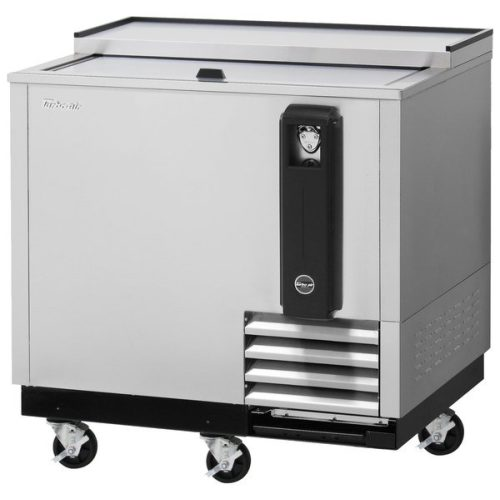 Turbo Air One Lid Bottle Cooler TBC-36SD-N6