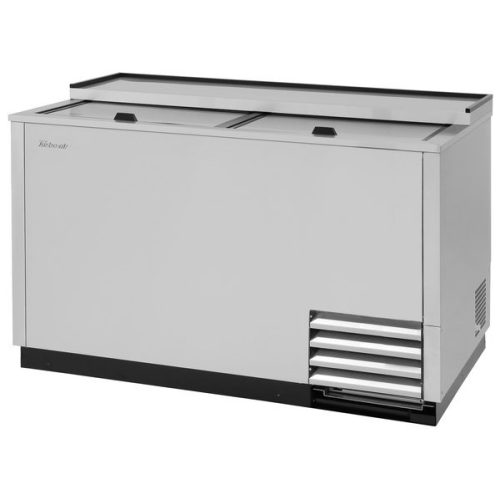 Turbo Air Two Lid Glass Froster TBC-50SD-GF-N