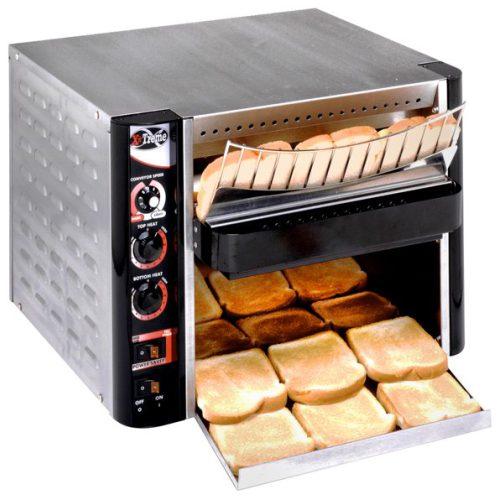 """APW Wyott 1.5"""" Conveyor Toaster XTRM-3"""