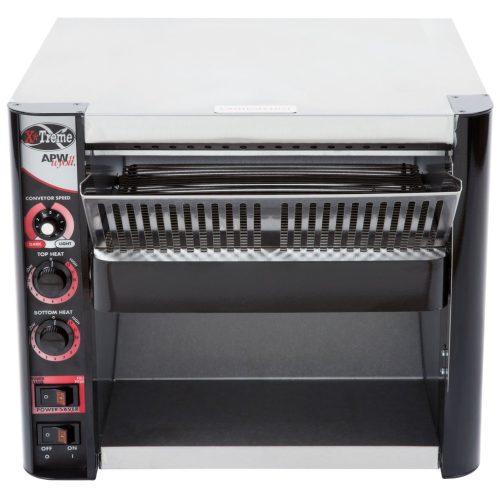 "APW Wyott 3"" Conveyor Toaster XTRM-3H"
