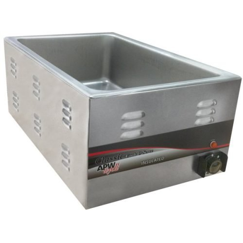 APW Wyott X*PERT™ Series Classic Insulated Cooker/Server CW-2Ai