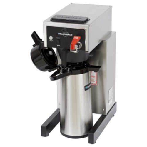 Bloomfield Gourmet 1000™ Automatic Airpot Coffee Brewer 4A-8782AF-120V