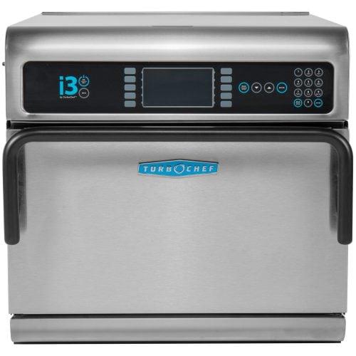 TurboChef Ventless Rapid Cook Oven i3