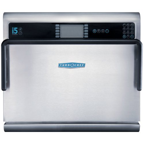 TurboChef Ventless Rapid Cook Oven i5