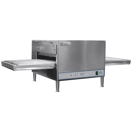 Lincoln Countertop Impinger Conveyorized Ventless Electric Oven 2502V