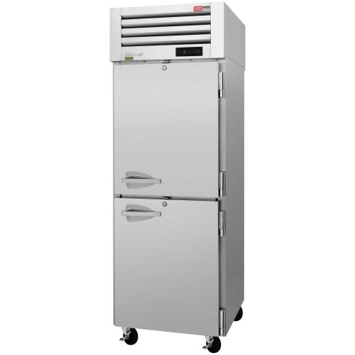 Turbo Air Reach-in One Section Freezer PRO-26-2F-N
