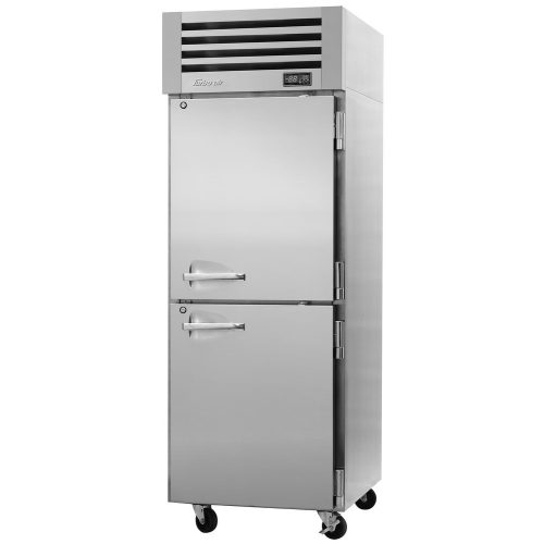 Turbo Air Reach-in One Section Refrigerator PRO-26-2R-N