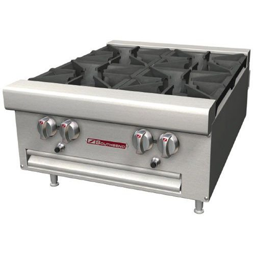 """Southbend 24"""" Countertop Hot Plate HDO‐24"""