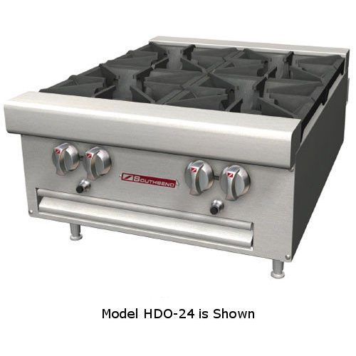 """Southbend 36"""" Countertop Hot Plate HDO‐36"""