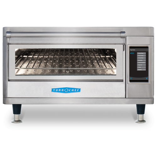 TurboChef Ventless High-Speed Impingement Oven HHS‐9500‐1