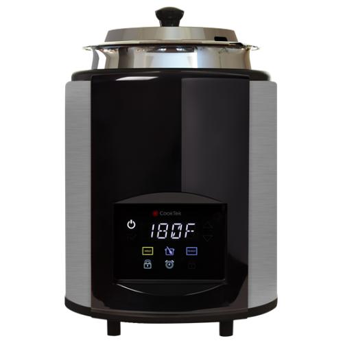 CookTek 4qt. Drop-in SinAqua Souper 688101