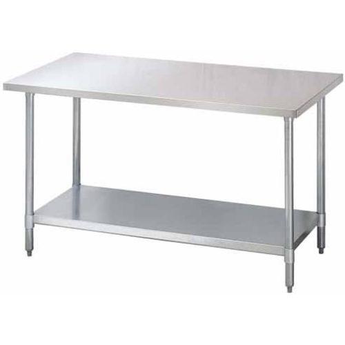 Green World 30x96x34 Prep Table TSW-3096SB