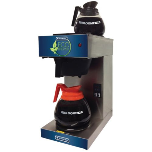 4B-4543-D2-120V coffee brewer for rental