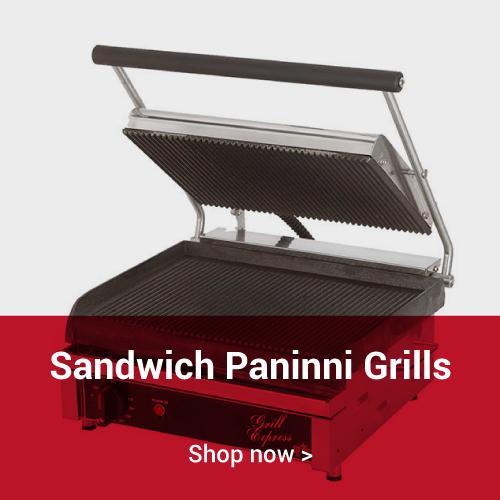 Sandwich Grills