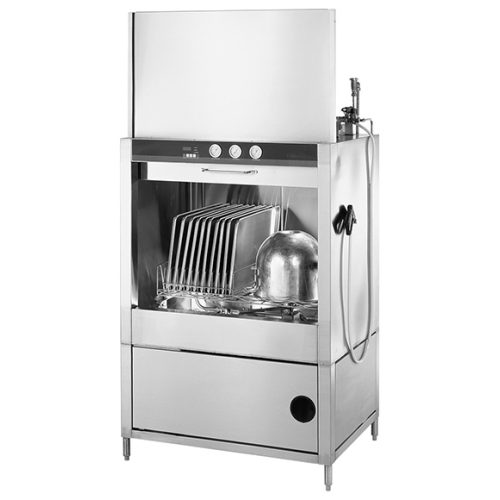 Champion Steam Pot & Pan Washer PP-20-S