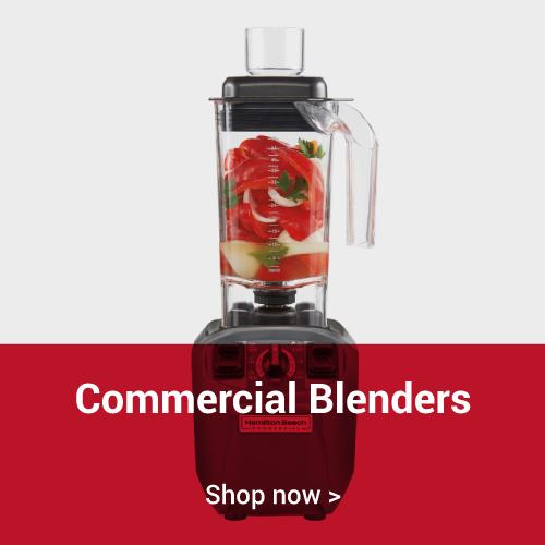 Commercial Blenders
