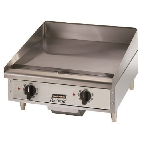 Toastmaster TMGE24 Countertop Electric Griddle
